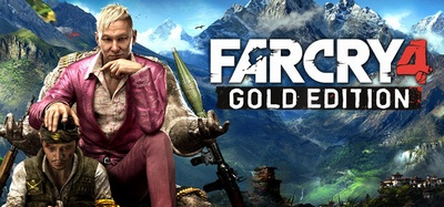 Far Cry 4 Gold Edition MULTi15-ElAmigos