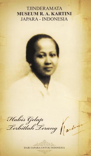 Kumpulan Gambar Pahlawan Nasional: Raden Ajeng Kartini 18