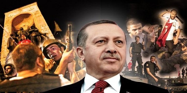 Απειλούν τον Ερντογάν πως αν δεν επαναφέρει την θανατική ποινή θα…