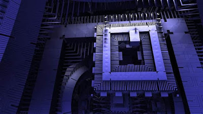 Quantum Computer : The True Advanced Technology on Earth
