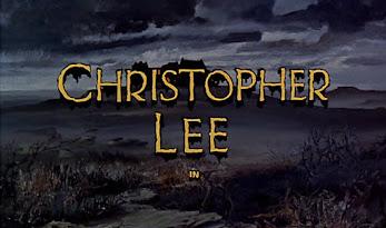 El perro de Baskerville: (The Hound of the Baskervilles -1959) - Christopher Lee