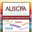 Australia has its very own Coloured Pencil Society!!!!