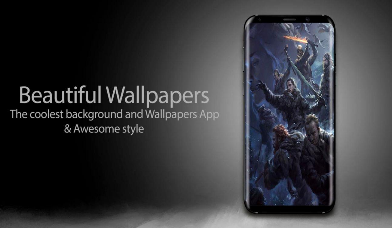 600 Wallpaper Android Game Of Thrones  Terbaru