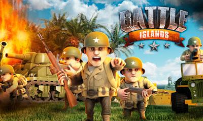 Battle Islands - APK [MOD/DINHEIRO]
