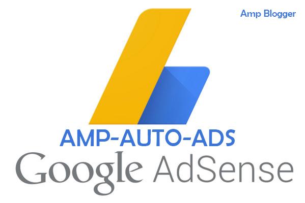 Cách bật quảng cáo tự động AdSense cho HTML AMP của Blogger