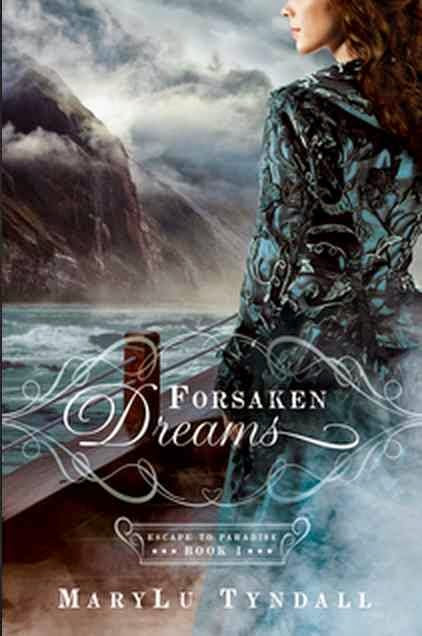 bookshout! free book: Forsaken Dreams by MaryLu Tyndall