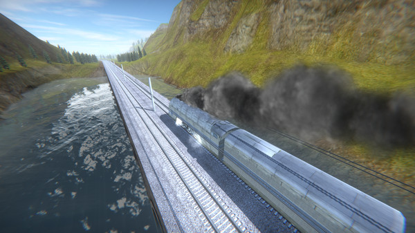 High Speed Trains Full Version
