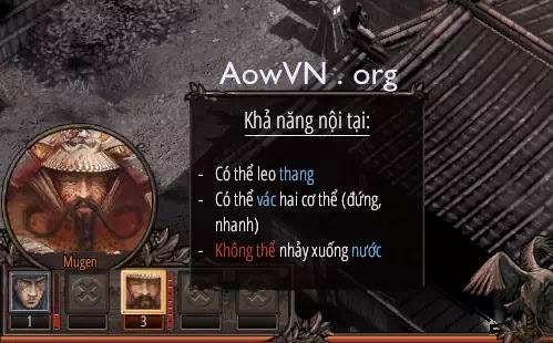 AowVN.org minz%2B%252810%2529 - [ PC 64Bit ] Shadow Tactics: Blades of the Shogun Việt Hoá | Siêu Phẩm Game tuyệt hay