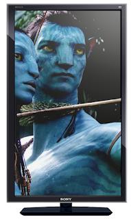 Avatar in Vert-O-Vision