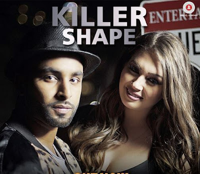 Killer Shape (2016) - Deep Jandu
