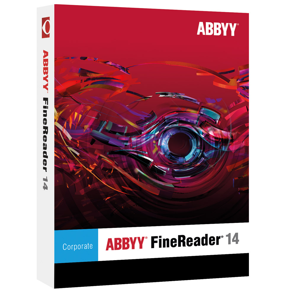 ABBYY solutions for industries