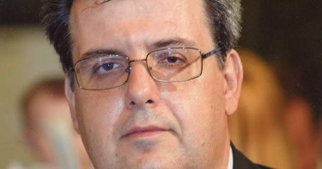 Αλέξανδρος Λυγγίτσος : Επιλέξτε άξιους ανθρώπους για να βγει η χώρα από την παρακμή