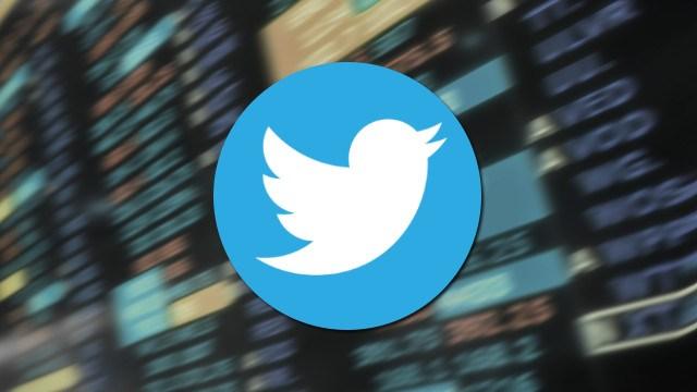 Twitter perde 2 milhões de usuários em três meses