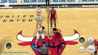 Download NBA2K16 v0.0.21 Apk Android Games