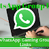 WhatsApp Group Link - January 2018 All Type Of Group Links Available