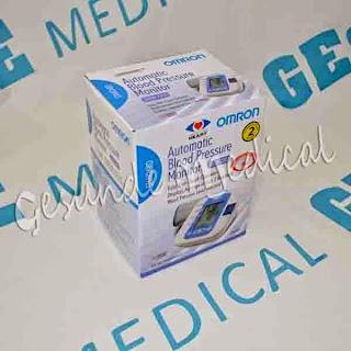 blood pressure omron murah