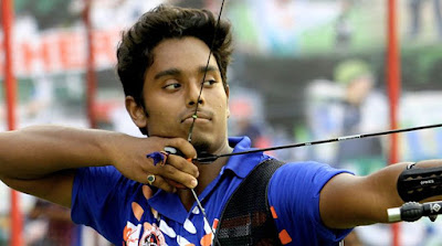 Indian Archery Athletes Selected for Rio 2016