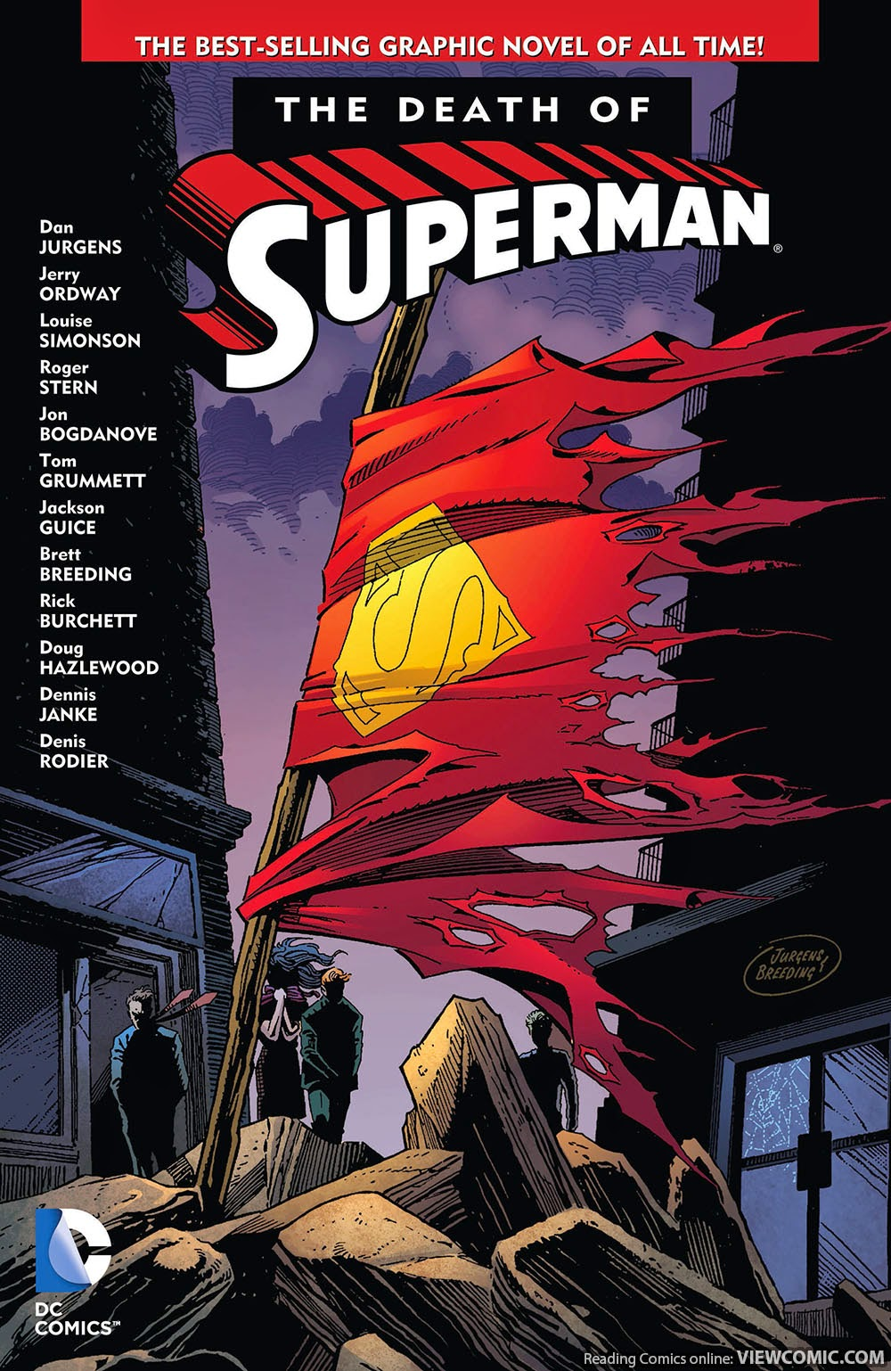 And superman life pdf the of death
