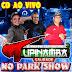 CD (AO VIVO) TUPINAMBÁ SAUDADE PARQUE SHOW 14-08-2016 (PAULINHO BOY) PART.01