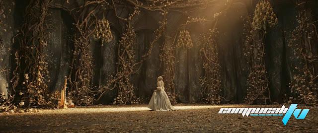 La Bella y La Bestia 1080p HD Latino