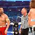 AJ Styles mantém o WWE Championship e Shinsuke Nakamura realiza heel turn