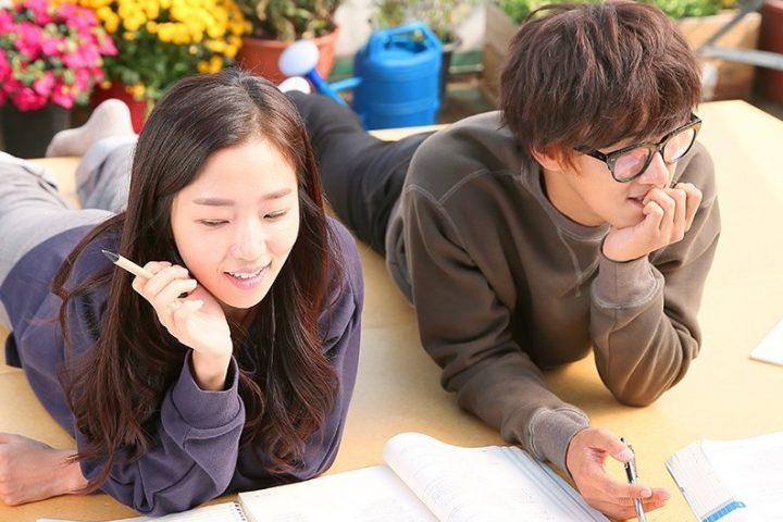 Download Drama Korea Romance Full of Life Batch Sub Indo