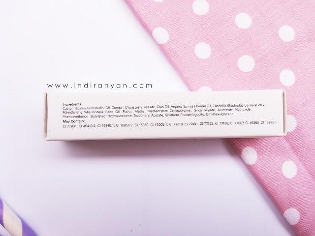 Zoya Ultramatte Lipstick