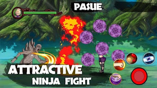 Download Storm Narutimate Ninja Battle v1.1.1 Android