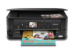Epson Stylus NX625 Printer Driver Downloads & Software for Windows