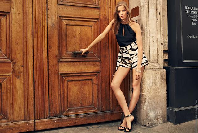 UMA 2018: La moda de la primavera verano 2018 según marca argentina. | Tendencias de moda primavera verano 2018.