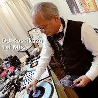 DJ-Yoshikazu 1st Mix!@VIBESRECORDS DJ SCHOOL RADIO