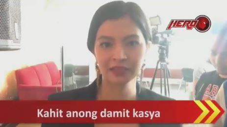 Angel Locsin Talks About The Super Powers That She Wishes To Have!