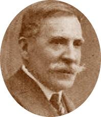 El ajedrecista y poeta Ernesto Jaumandreu Opisso