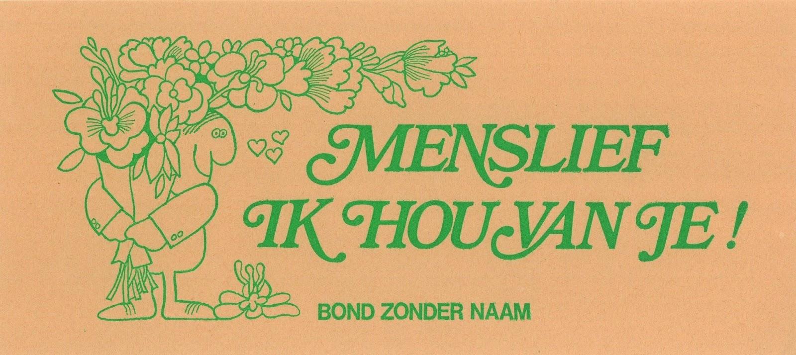 De Beste Spreuken Van Phil Bosmans Voor Bond Zonder Naam