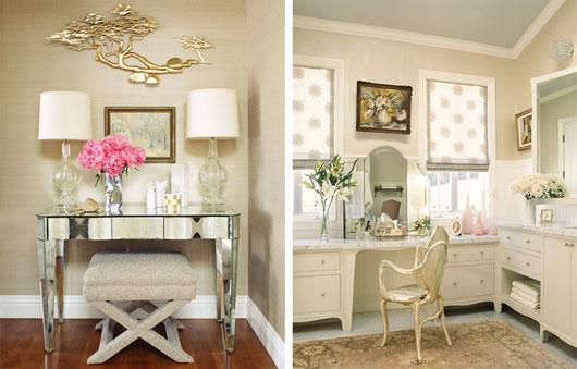 Hogares frescos dise o interior art stico de casa con una for Paginas de decoracion de interiores de casas