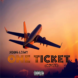 Younglight - One Ticket (Cover)