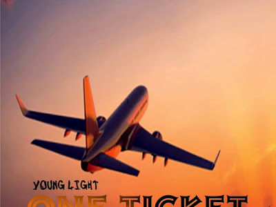 DOWNLOAD MP3: Younglight - One Ticket (Cover)