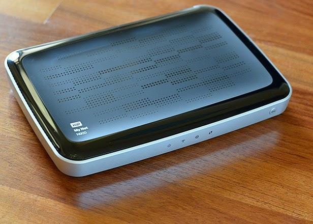 Download Firmware Router Western Digital My Net N900