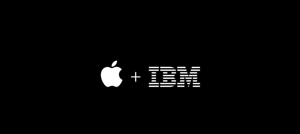 蘋果、IBM兩強聯手,將全面打造企業端行動新風貌