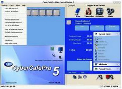 cybercafepro client 5.0.250