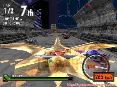 Download Game Tamiya PS1