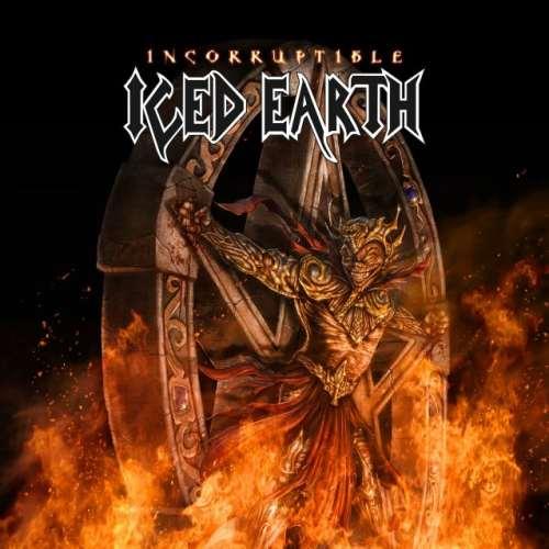 ICED EARTH: Το εξώφυλλο του επερχόμενου album