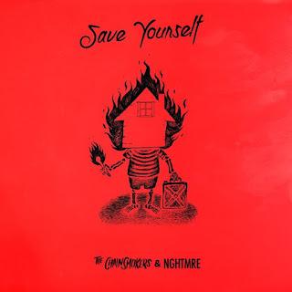 Lirik Lagu The Chainsmokers, NGHTMRE - Save Yourself + Arti Dan Terjemahan