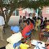 Acuerdo para continuar trabajos del PDA en la comuna 10 de Riohacha