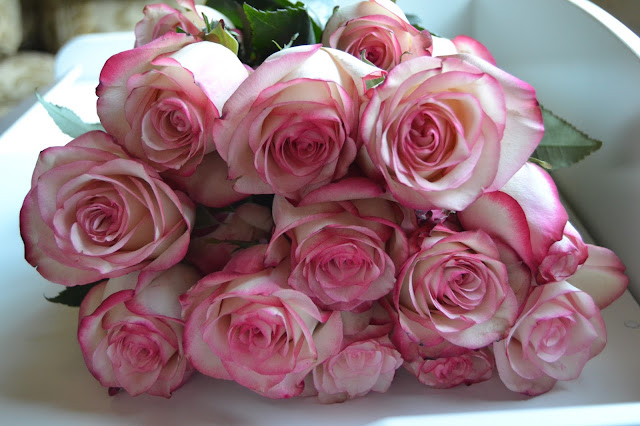 BloomsyBox Roses