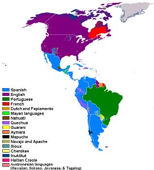 Nama-nama Benua di dunia