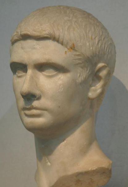 Junius Brutus Caepio, Marcus