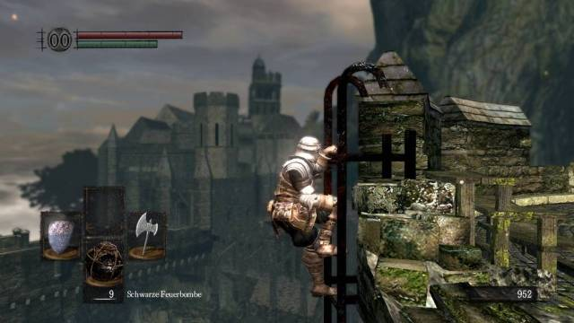 Download Dark Souls 1 PC Games Gameplay
