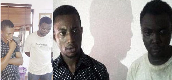 Man leads robbery attack on sister in Lagos