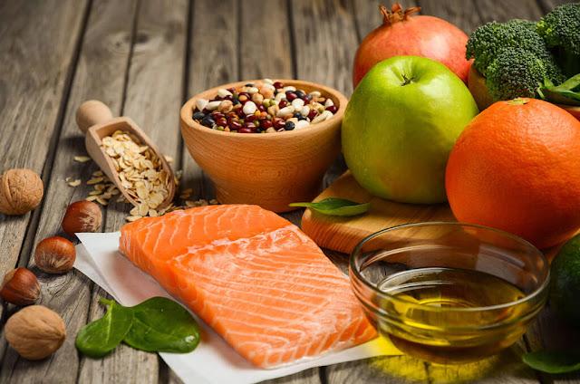 افضل الاطعمة التي يجب تناولها قبل الجري .